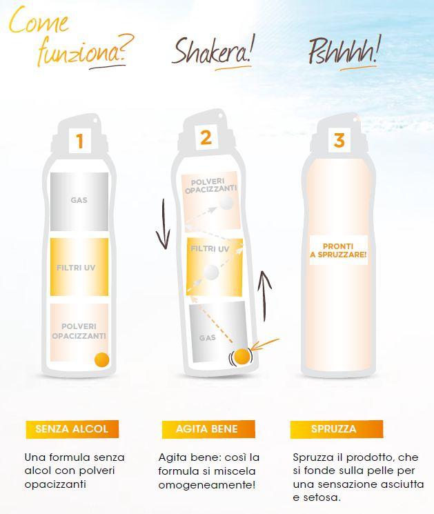 Garnier Ambre Solaire Dry Protect