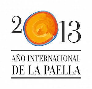 2013 ao internacional de la Paella