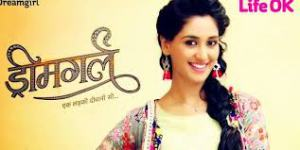 Dream Girl Ek Ladki Deewani Si On Star Plus 18 September 2015