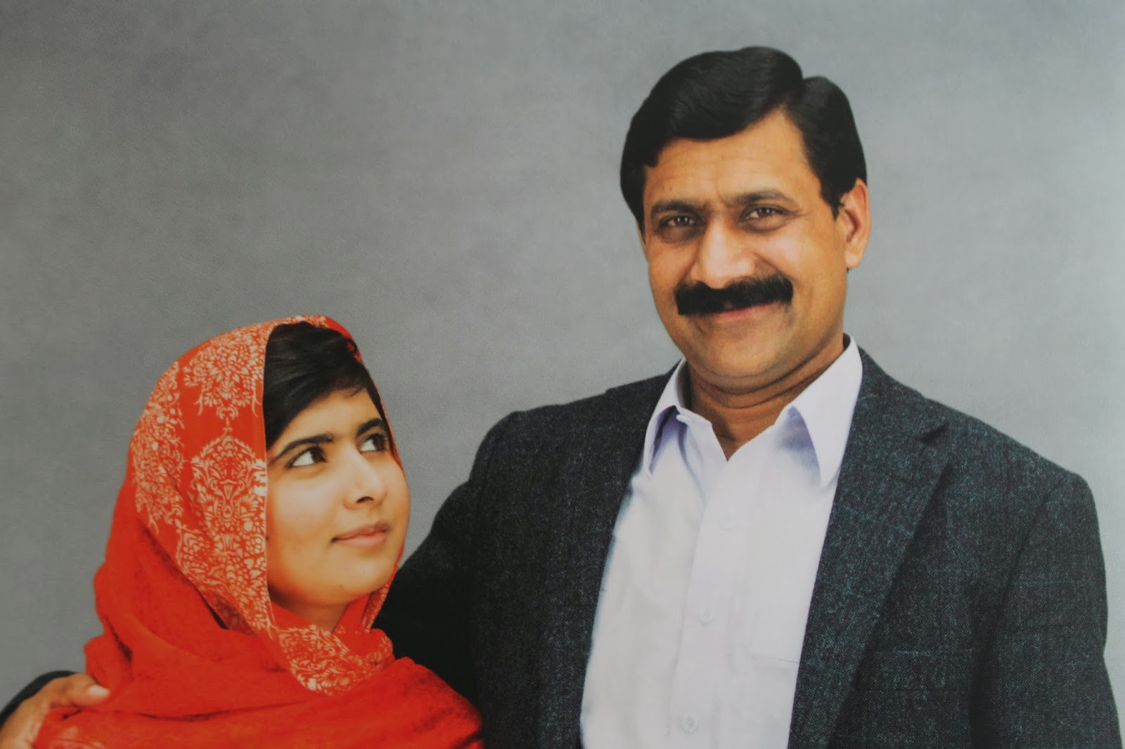I Am Malala Quotes I Am Malala A Book Review  A Very Sweet Blog