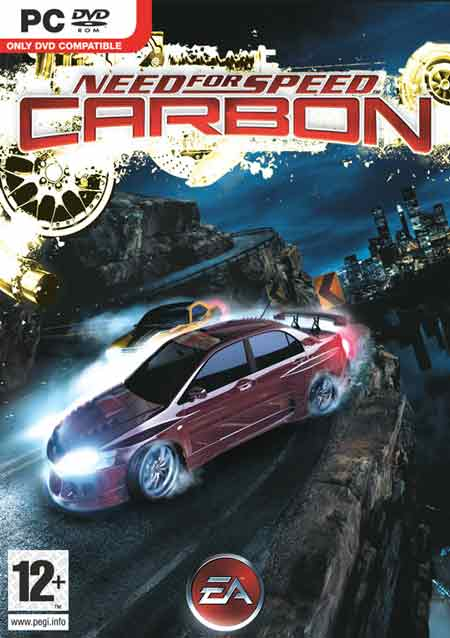 need for speed carbono descargar gratis para pc completo en espanol