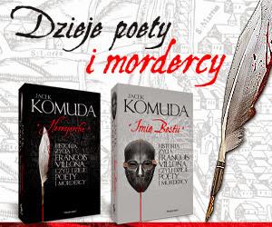 Dzieje poety i mordercy