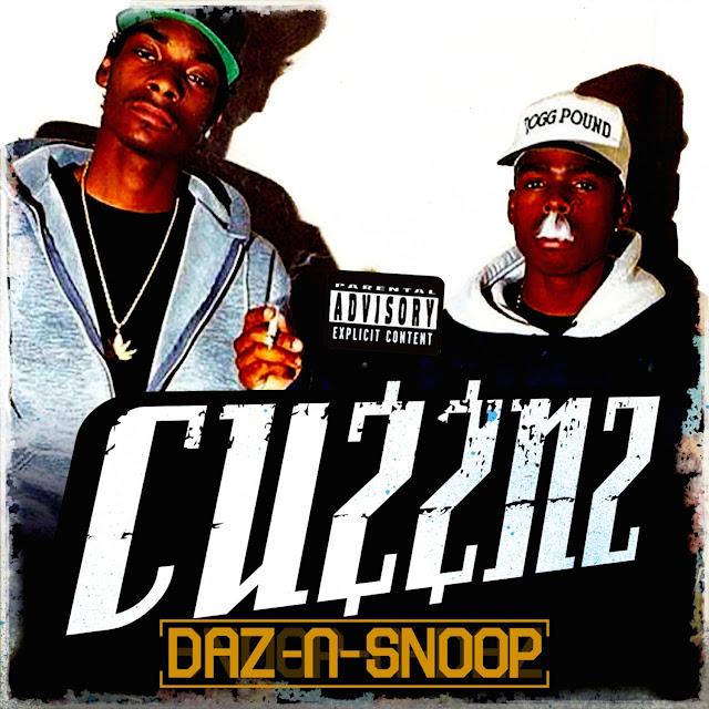 Daz N Snoop – Bestfriend