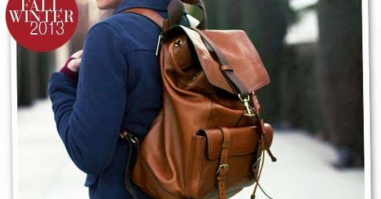 mymanybags coach fall winter 2013 mens bleecker leather