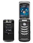 Spesifikasi BlackBerry Pearl Flip 8220