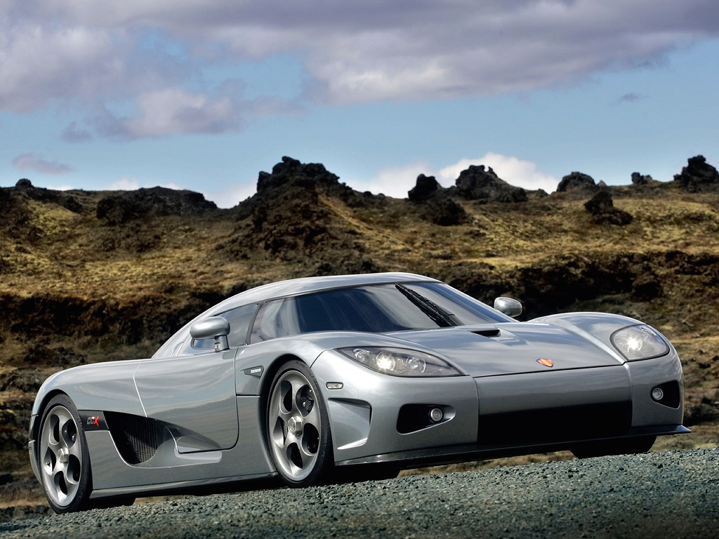 Koenigsegg Ccxr Trevita Racing Cars Street Racing Cars