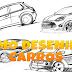 Aprenda a desenhar: Carros