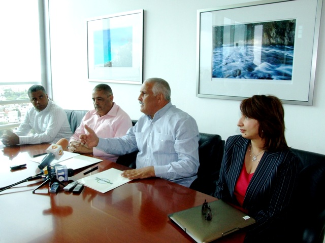 Ministerio Medio Ambiente Firma Acuerdo Con Junta