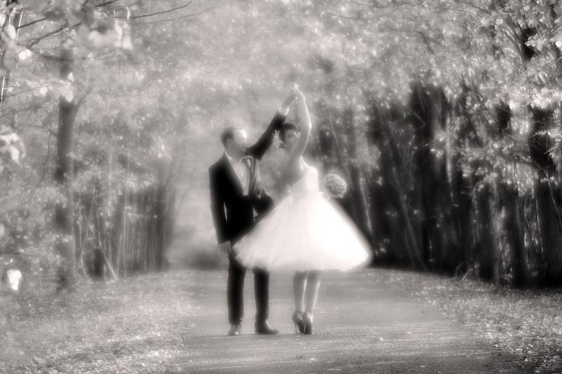 romantiška vestuvių fotosesija žemaitijoje