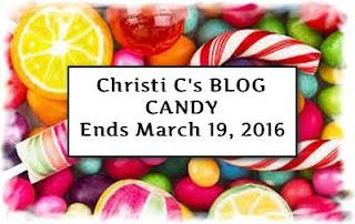 Christi C's Candy