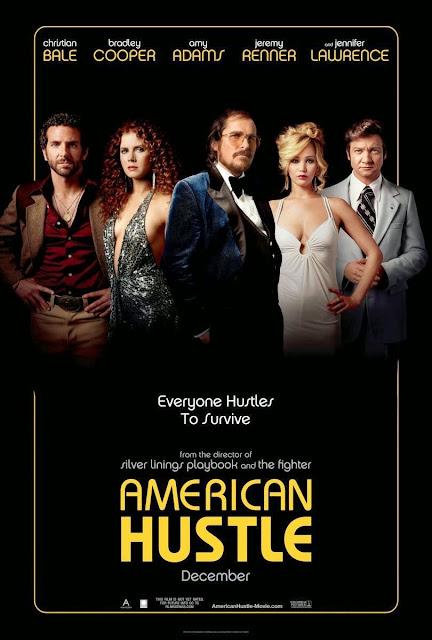Săn Tiền Kiểu Mỹ - American Hustle (2013)