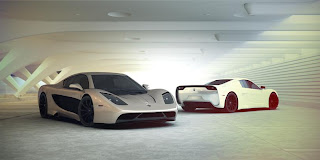 Vencer Sarthe joins the ranks of supercar upstarts_4