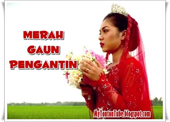 Drama Merah Gaun Pengantin (2015) TV1 - Full Episode