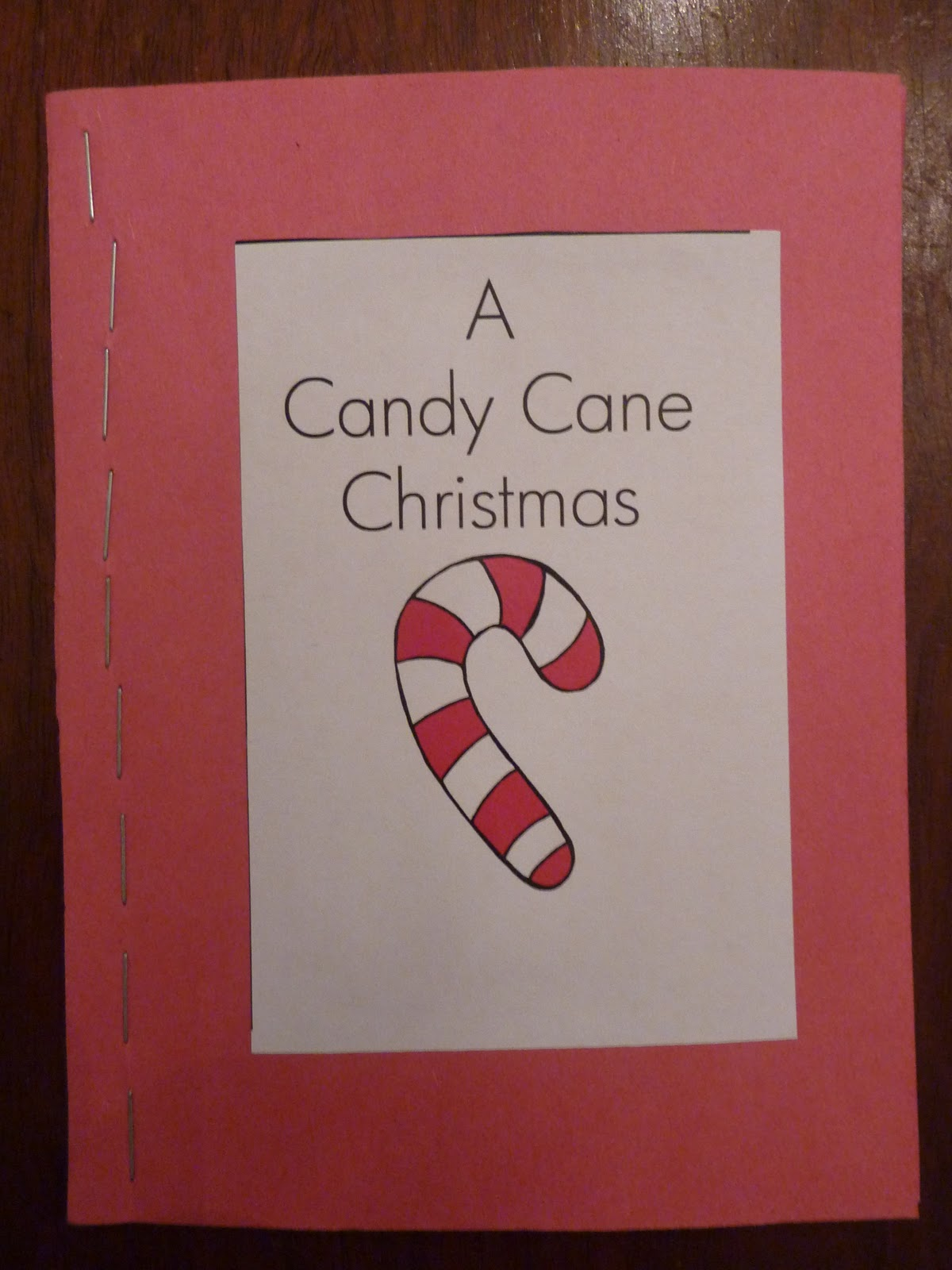 Candy Canes Coloring Pages #7