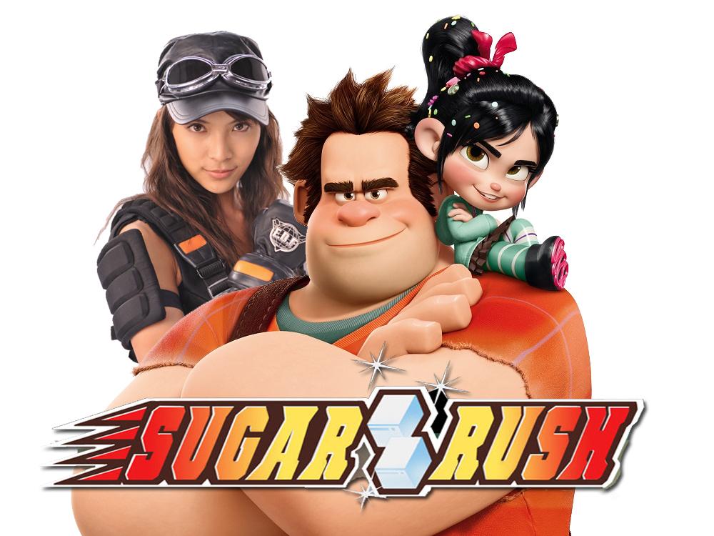 descargar sugar rush juego