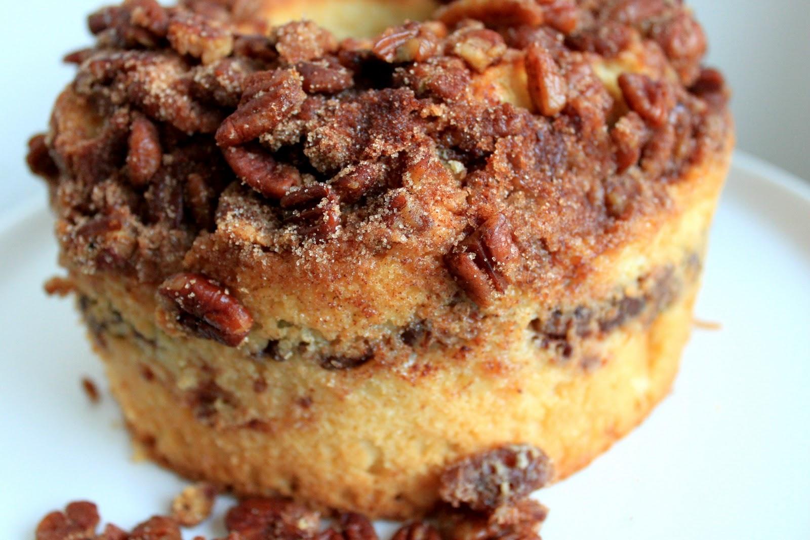 Coffee Cake Using Sour Cream Recipes
