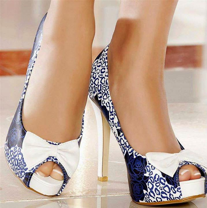 High Heels Designs #4