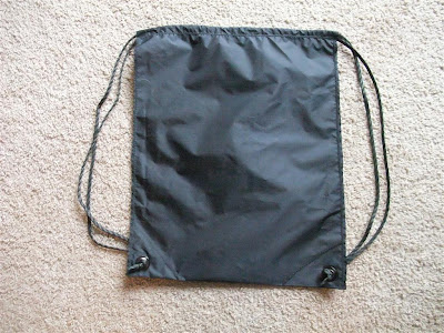 how to make a string backpack,