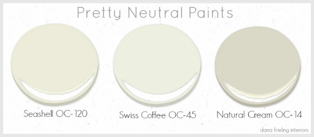 Make them wonder picking a pretty neutral for Pretty neutral paint colors