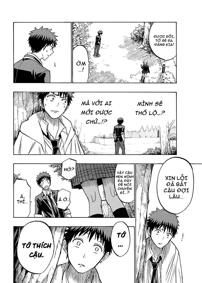 Yamada-kun to 7-nin no majo chap 212 Trang 24 - Mangak.info
