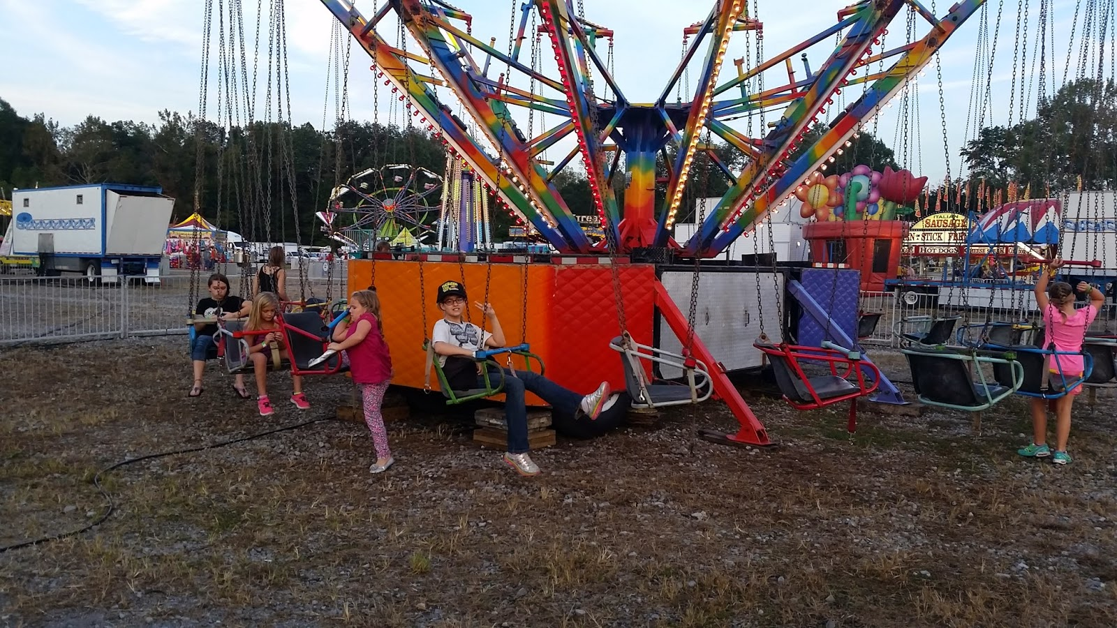 Alabama jackson county section - The Jackson County Fair Was Poorly Organized And It Was Evident Within Five Minutes Of Stepping Into The Event