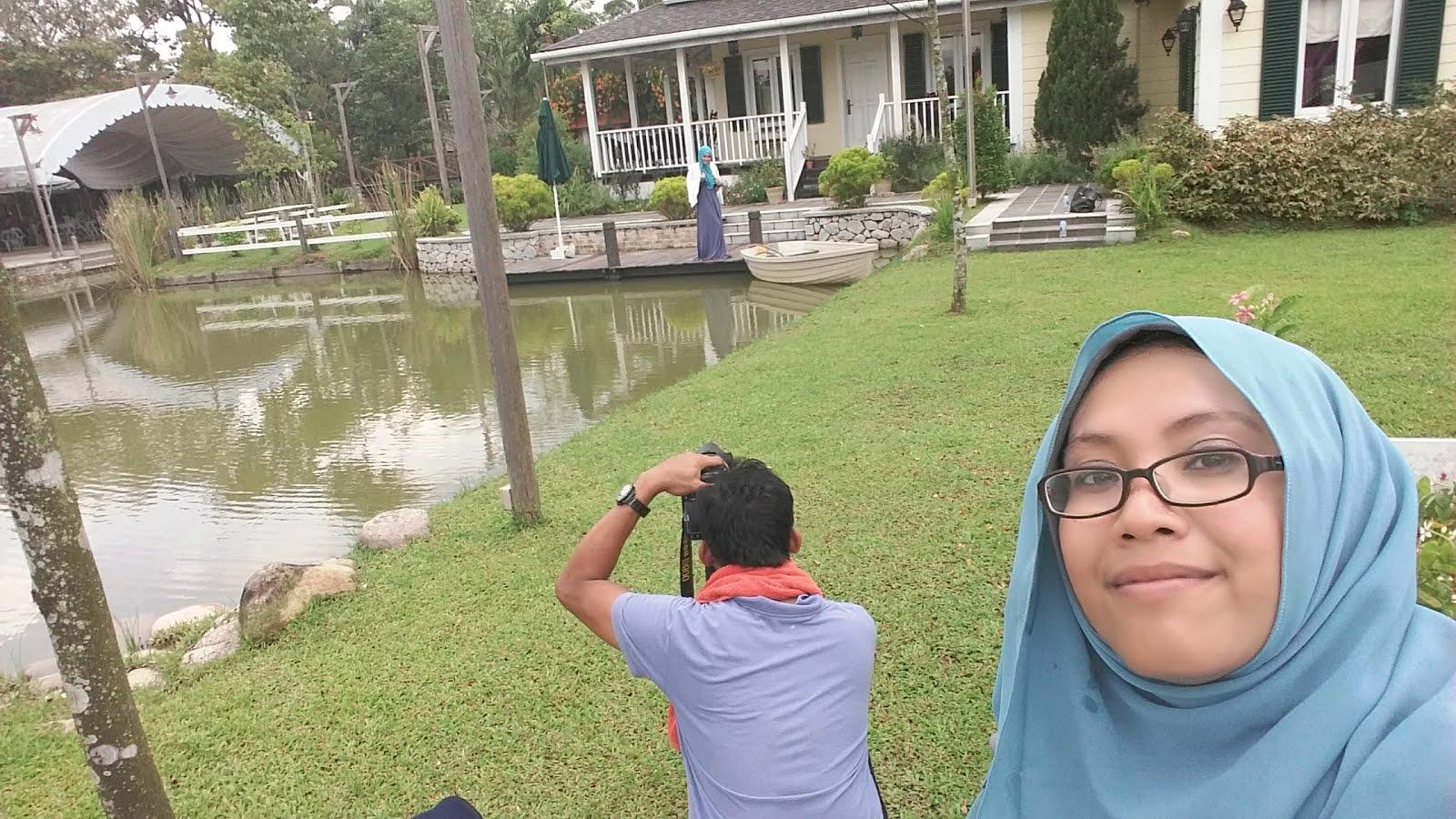 Ameera Zaini di A Park