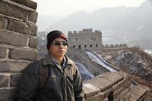 BEIJING , CHINA