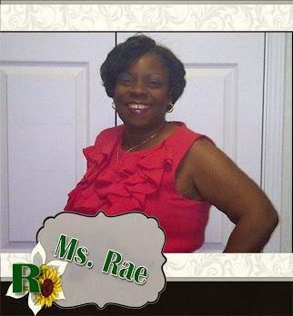 Ms. Rae