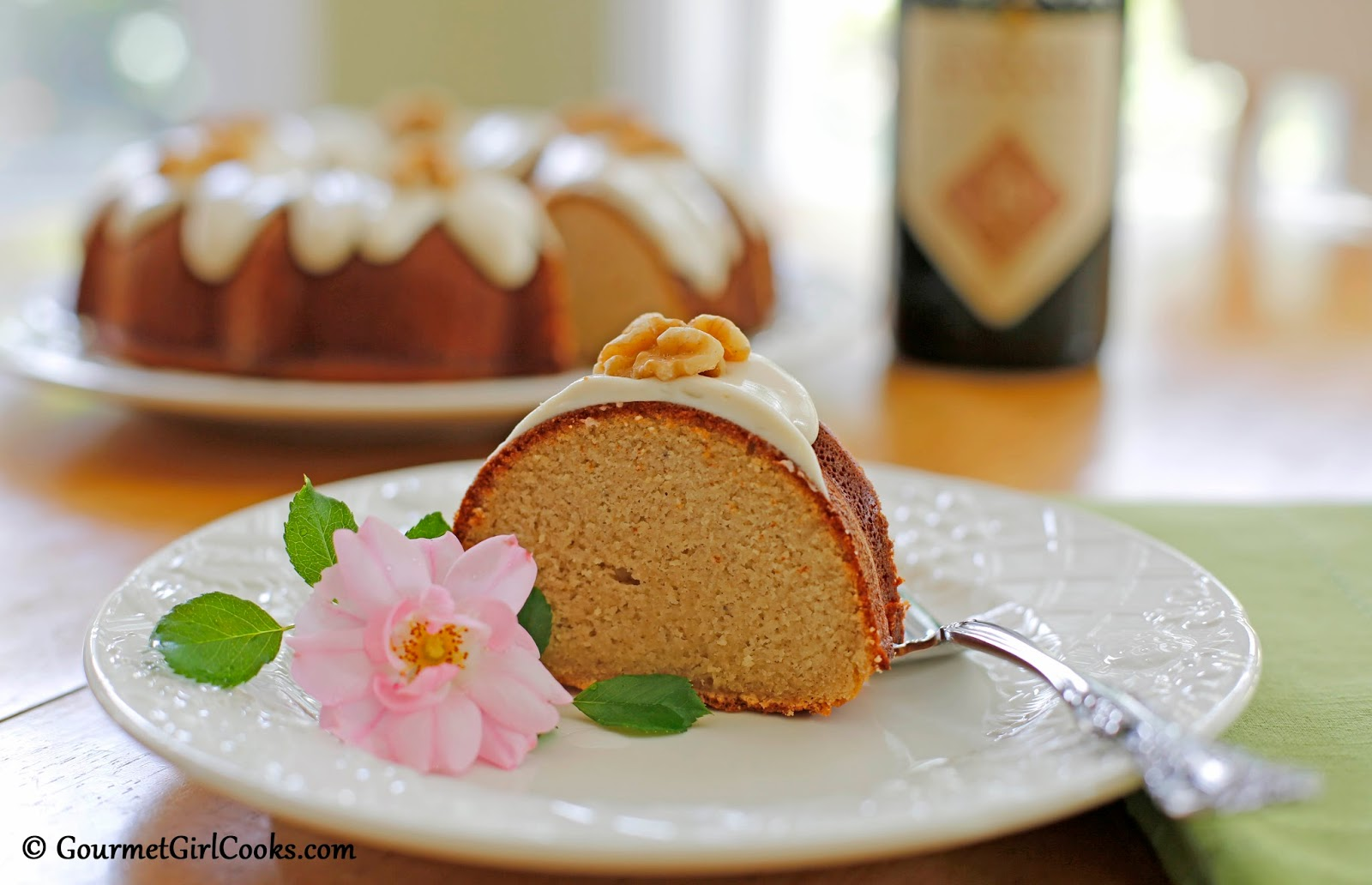 ... You Enjoy This Modified Version Of Sherry Bundt Cake Happy Download