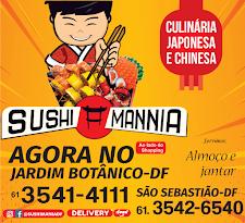 Sushi Mannia