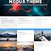 MODUS - Multipurpose Bootstrap Theme