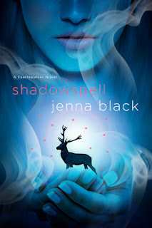 Review: Shadowspell by Jenna Black