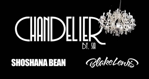 "Shoshana Bean (Broadway's WICKED) and American Idol alum Blake Lewis team up on this fierce cover of Sia's ""Chandelier"""