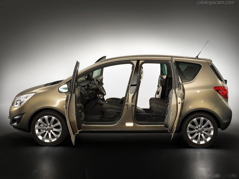 صور سيارة اوبل ميريفا 2012 - اجمل خلفيات صور عربية اوبل ميريفا 2012 - Opel Meriva Photos Opel-Meriva-2011-04.jpg
