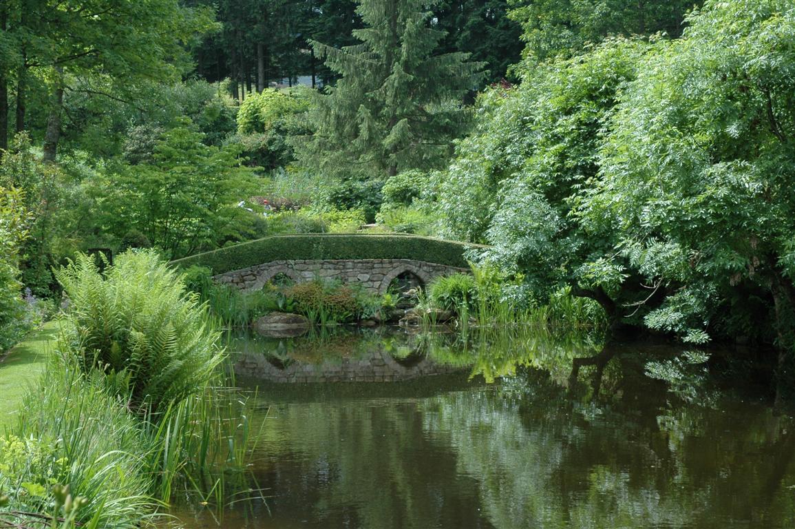 the garden wanderer jardin de berchigranges france. Black Bedroom Furniture Sets. Home Design Ideas