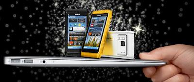 Este es el momento de lucirte en el mundo virtual. Todos los años aparecen una serie de estudios que dicen que los regalos favoritos de Navidad son tablets y otros aparatos tecnológicos, pero nunca sabemos si eso es realmente verdad. Así que vamos a hacer una encuesta. ¿Recibiste gadgets? ¿Regalaste gadgets? Puede haber sido un auto regalo, o algo que te entregó alguien más. Este es el momento de «sacar pica» también y lucirte en el mundo virtual con tus nuevos regalos para ser la envidia de los que solo recibieron calcetines nuevos. ¡Feliz Navidad!