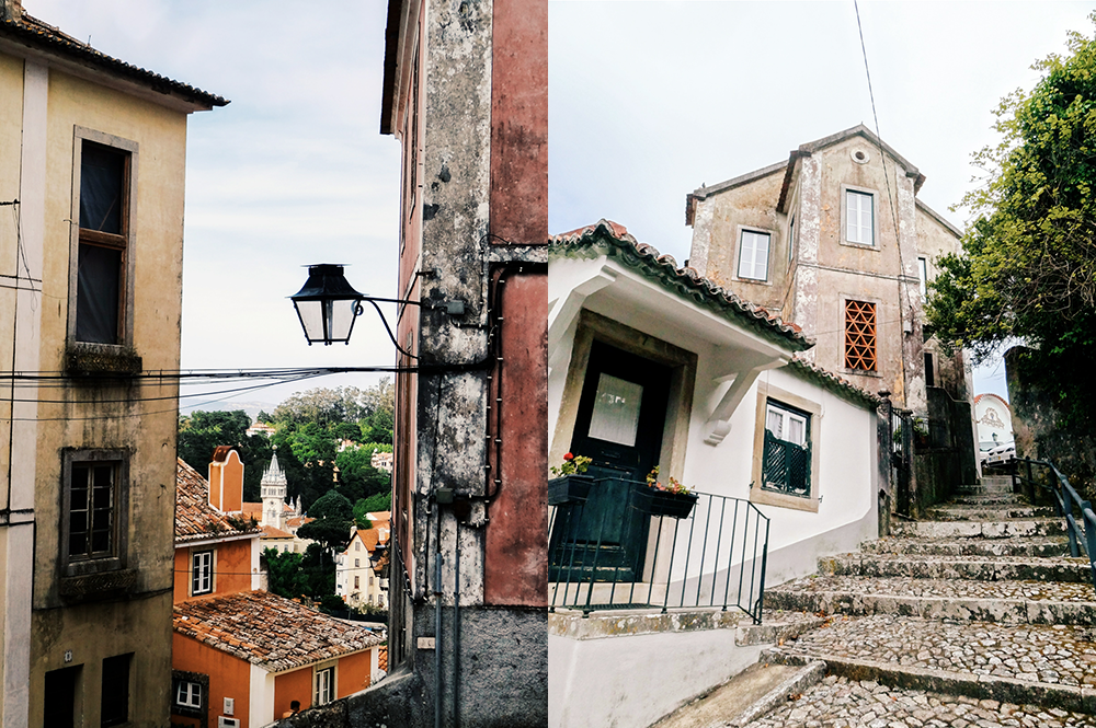 Sintra - portugal - www.hellolaroux.com