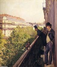 CAILLEBOTTE, pintor y jardinero