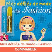 Mes defils de mode
