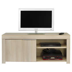 Meuble TV hifi conforama
