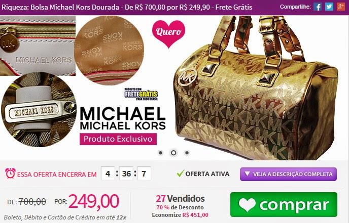 http://tpmdeofertas.com.br/Oferta-Riqueza-Bolsa-Michael-Kors-Dourada---De-R-70000-por-R-24990---Frete-Gratis-990.aspx