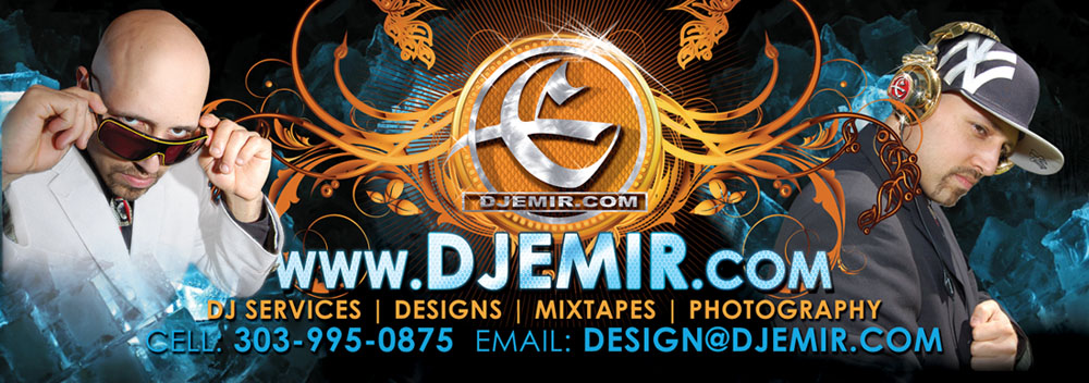 Denver Colorado's Premier DJ and Lighting Service