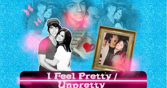 I Feel Pretty/Unpretty