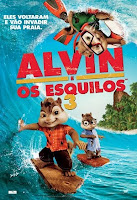 Download Alvin e Os Esquilos 3
