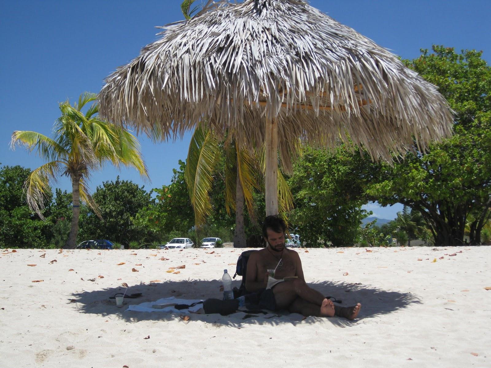 kuba gezi notlarm trinidad