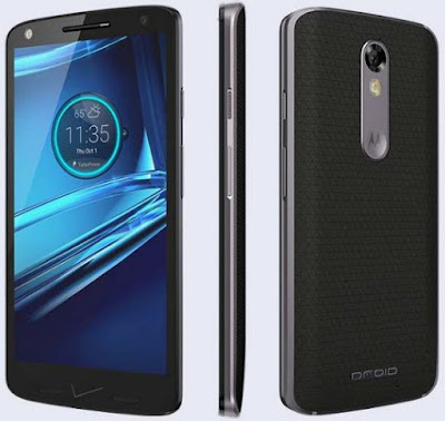 Motorola Moto X Force complete specs and features