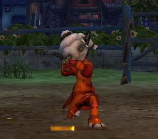 GW2 Guild Wars 2 asura thief