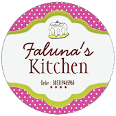 FALUNA'S KITCHEN