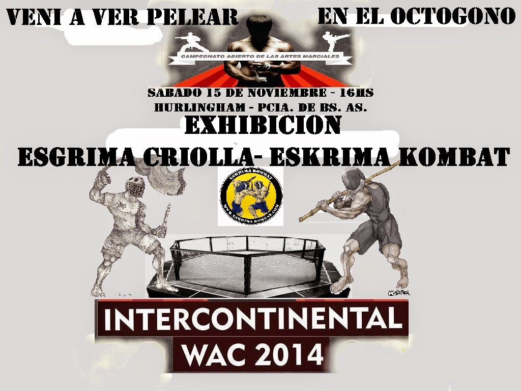 WAC 2014