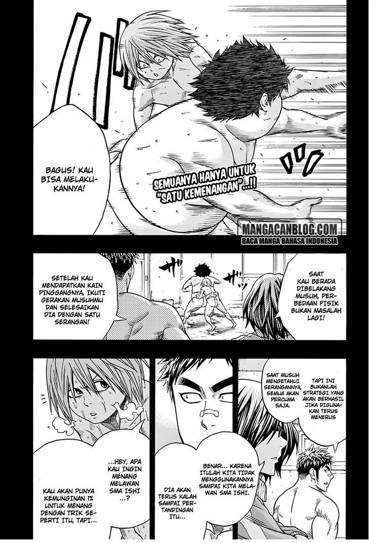 Dilarang COPAS - situs resmi www.mangacanblog.com - Komik hinomaru zumou 054 - chapter 54 55 Indonesia hinomaru zumou 054 - chapter 54 Terbaru 3|Baca Manga Komik Indonesia|Mangacan